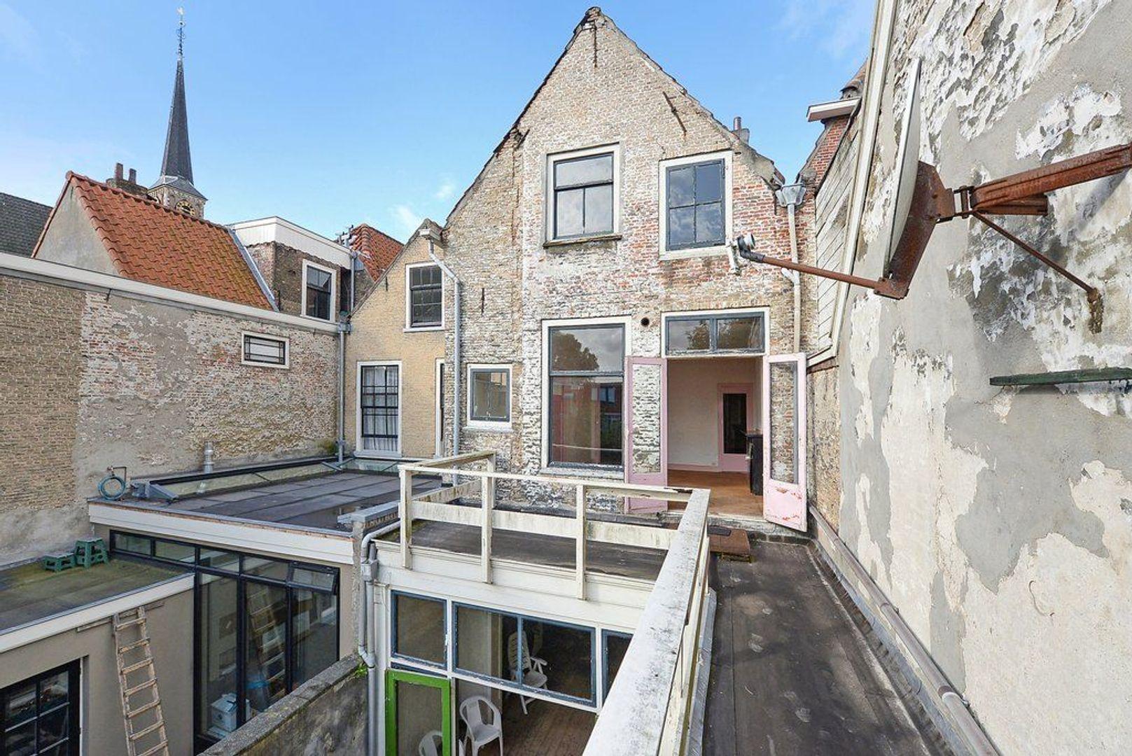 Noordeinde 16, Delft foto-45