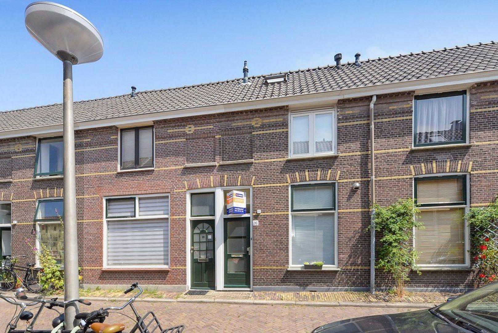 Tuinstraat 26, Delft foto-5
