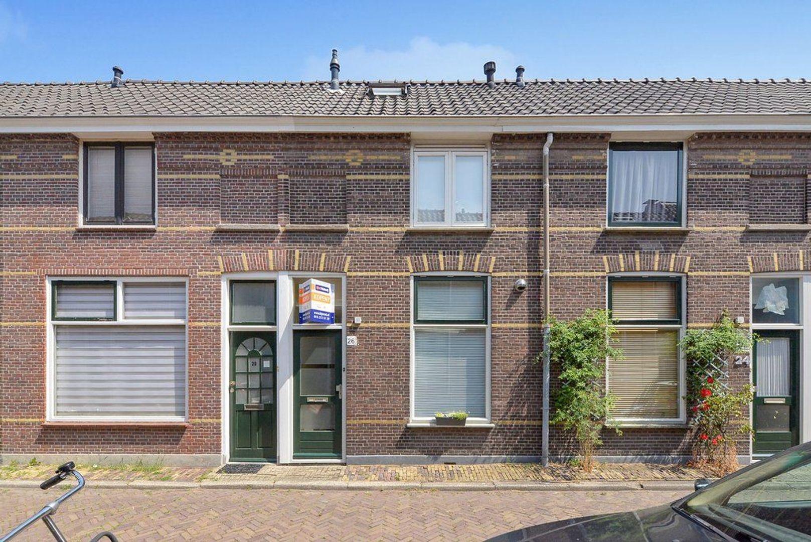 Tuinstraat 26, Delft foto-0