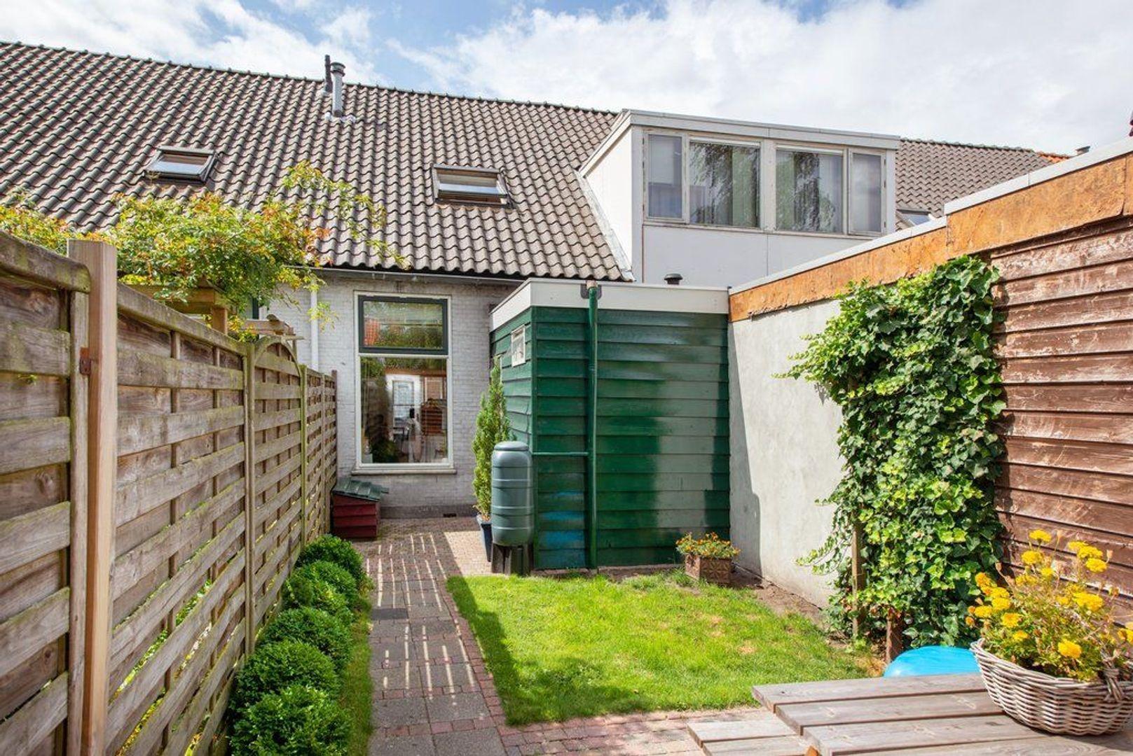 Tuinstraat 26, Delft foto-15