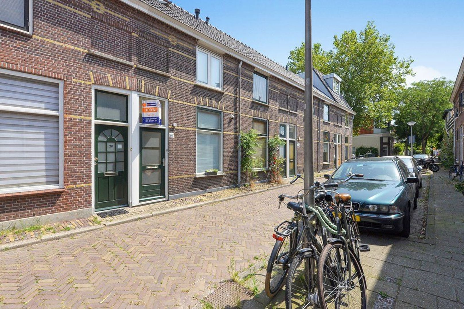 Tuinstraat 26, Delft foto-30