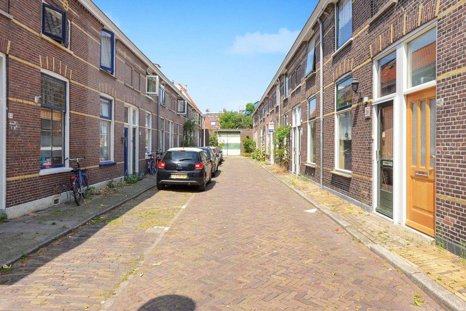 Tuinstraat 26, Delft foto-31