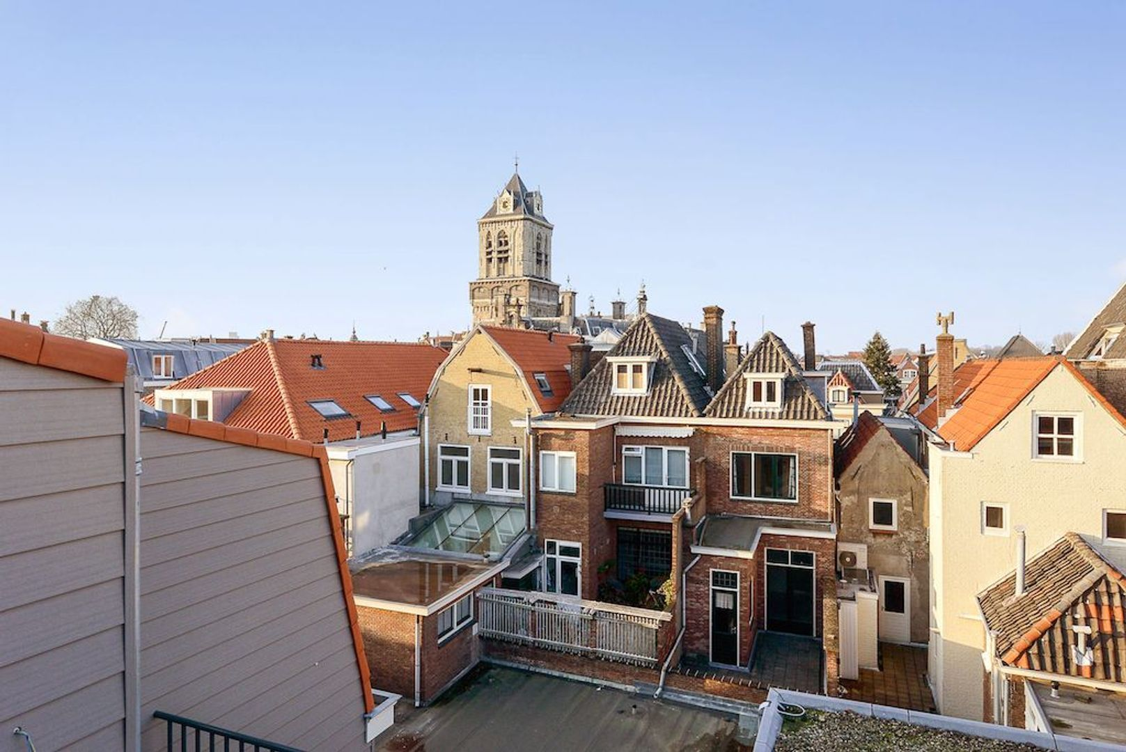 Kromstraat 28 G, Delft foto-27