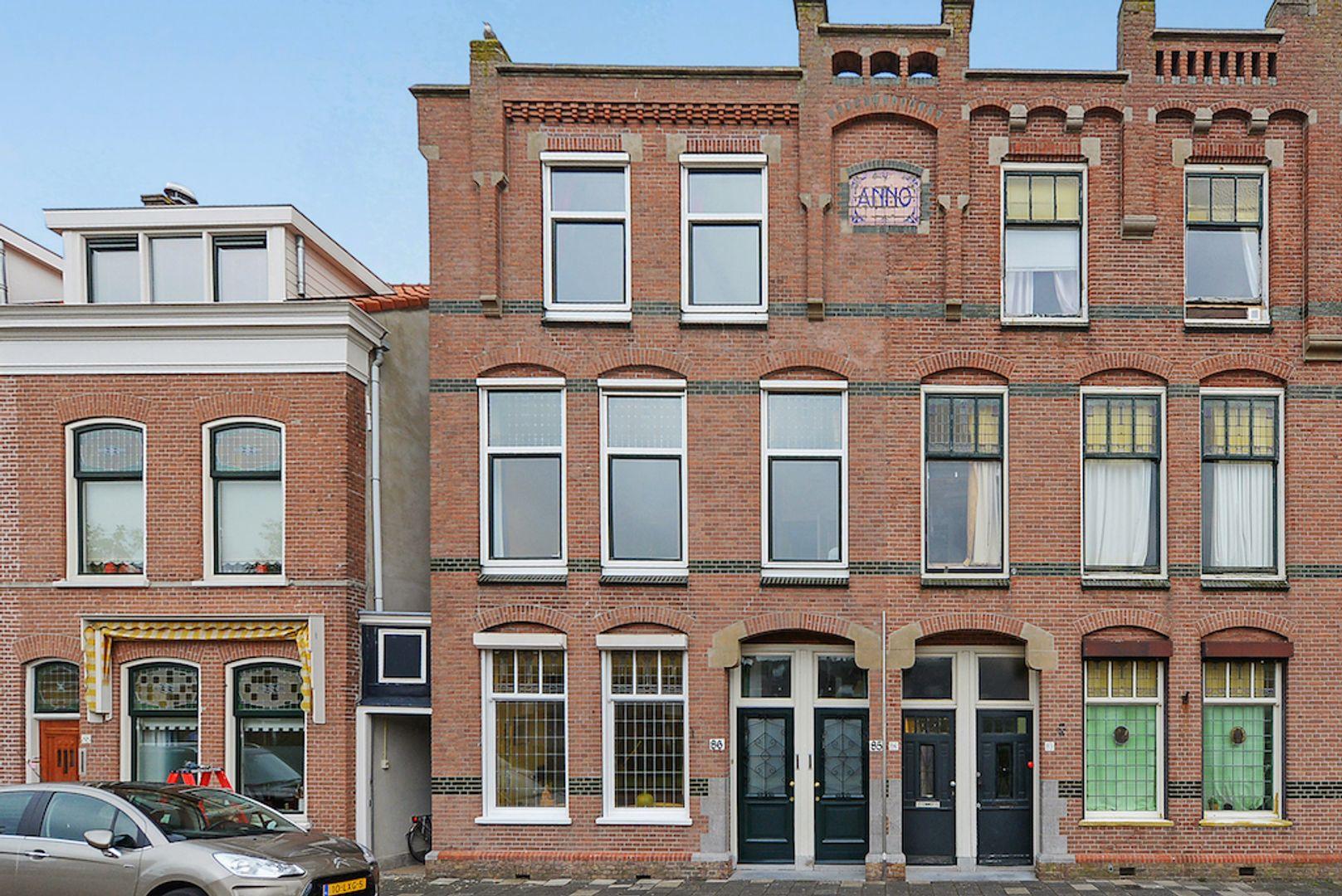 Oostsingel 86, Delft foto-0
