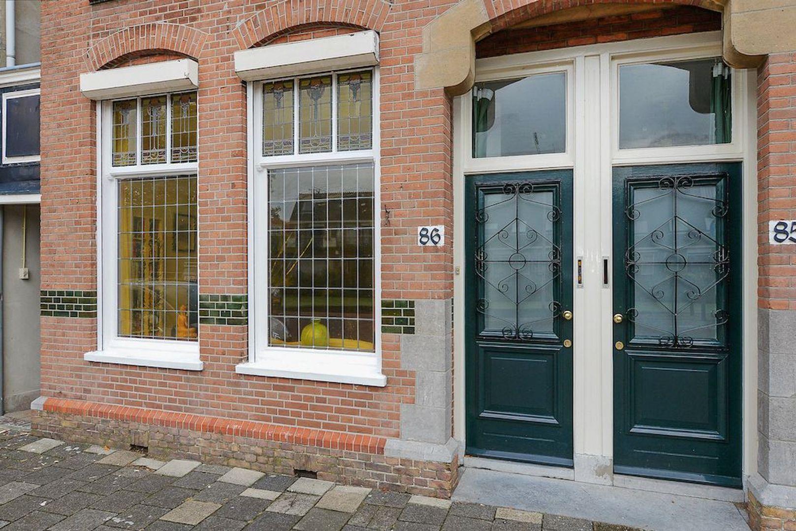 Oostsingel 86, Delft foto-4