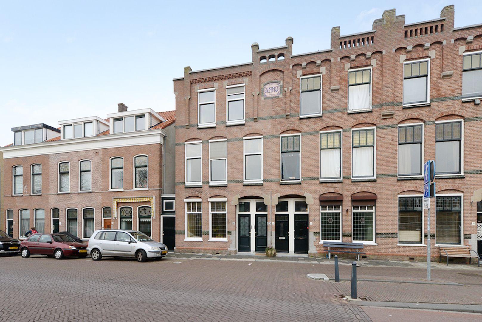 Oostsingel 86, Delft foto-7
