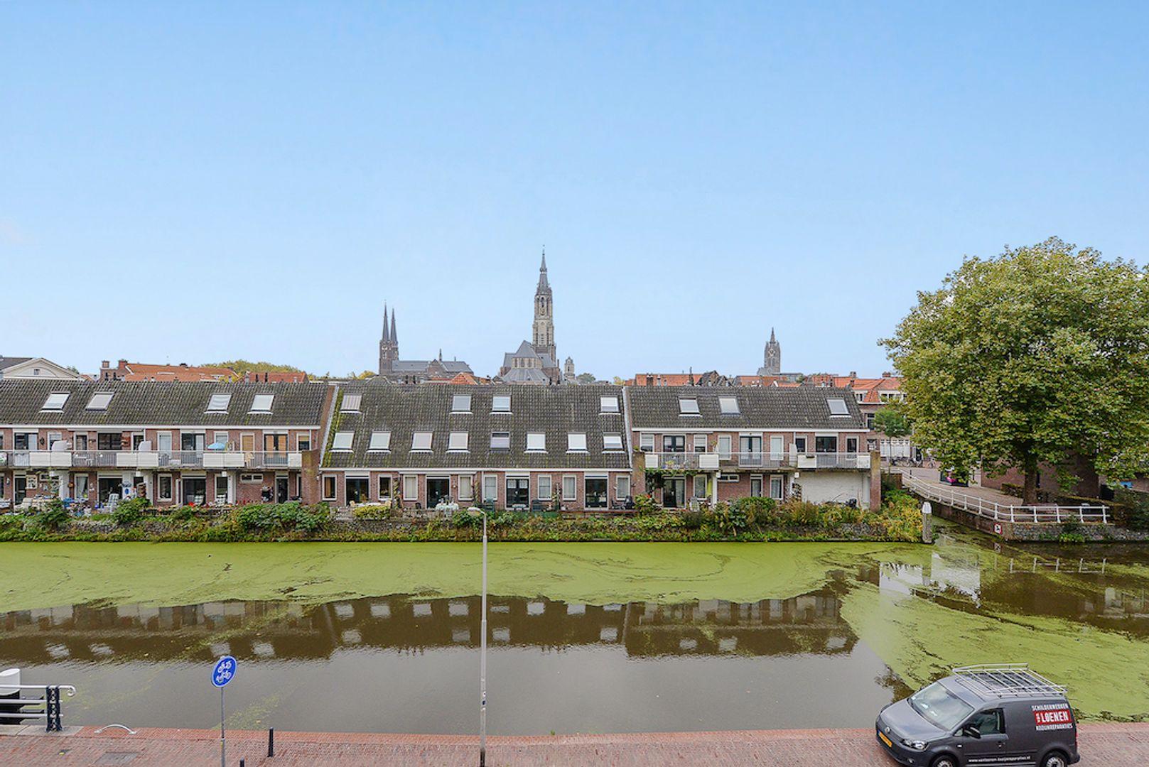 Oostsingel 86, Delft foto-58