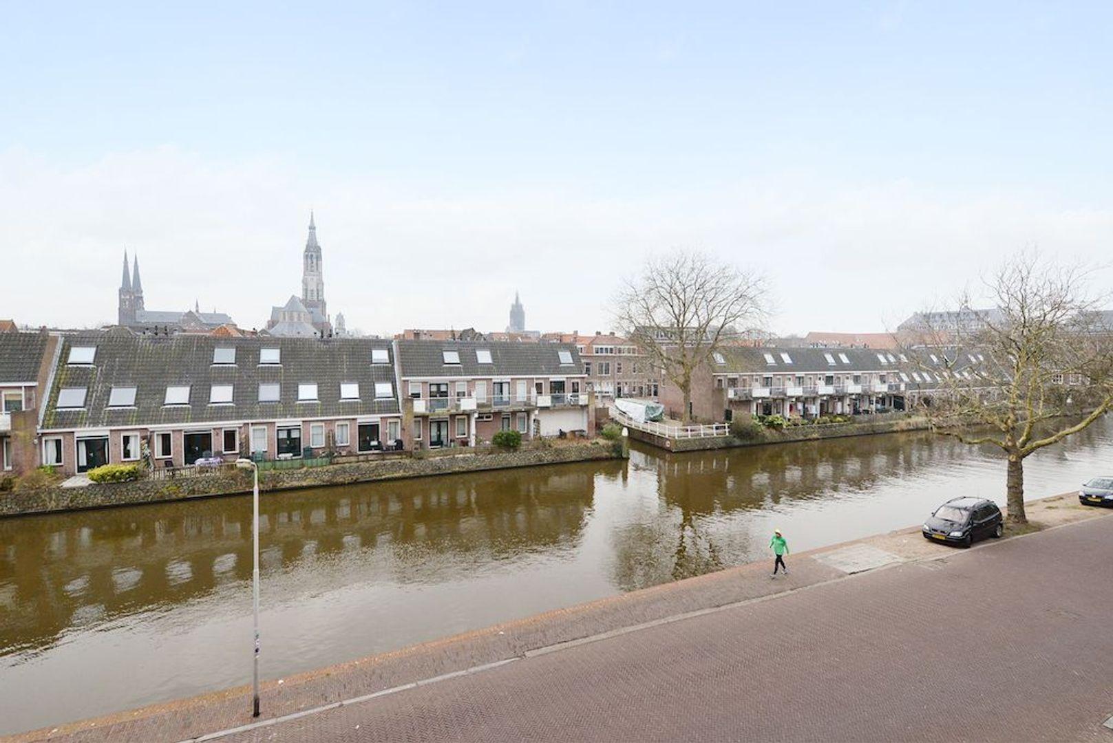 Oostsingel 86, Delft foto-59