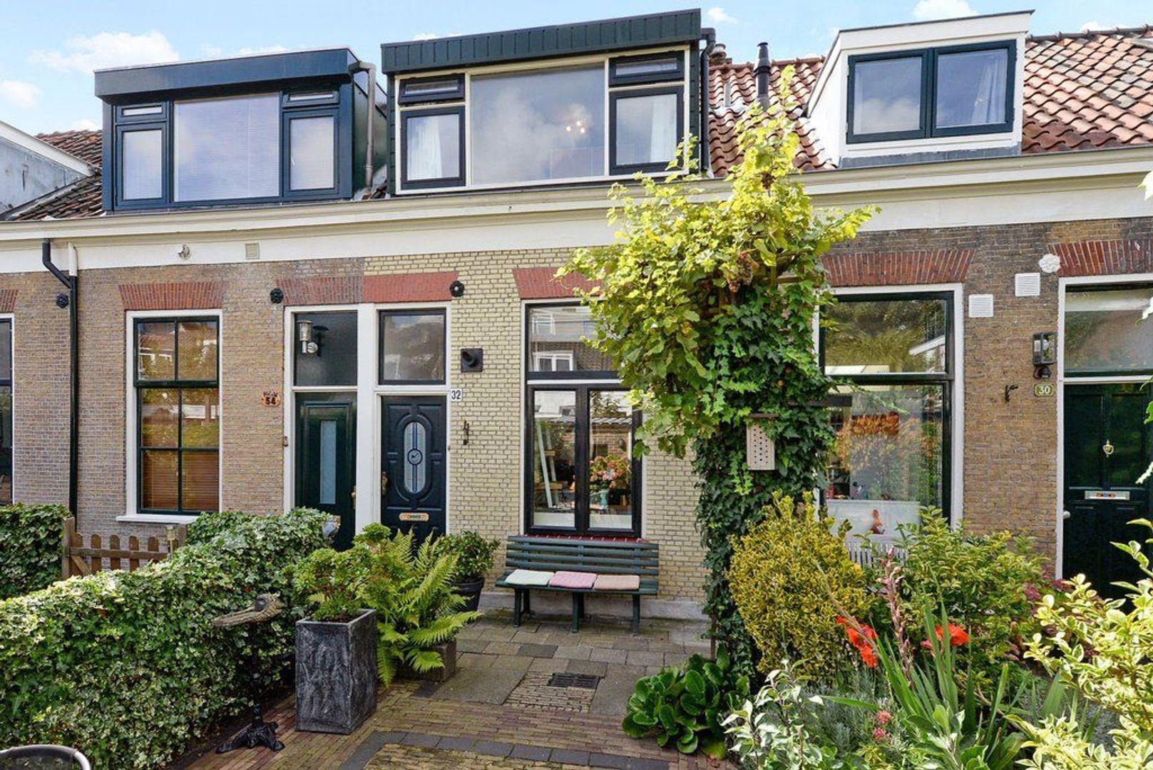 Westerstraat 32, Delft foto-5