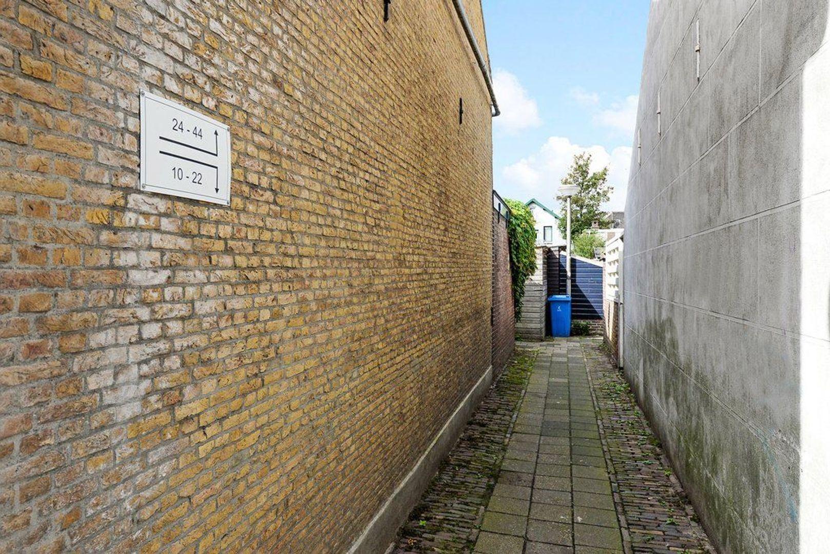 Westerstraat 32, Delft foto-29