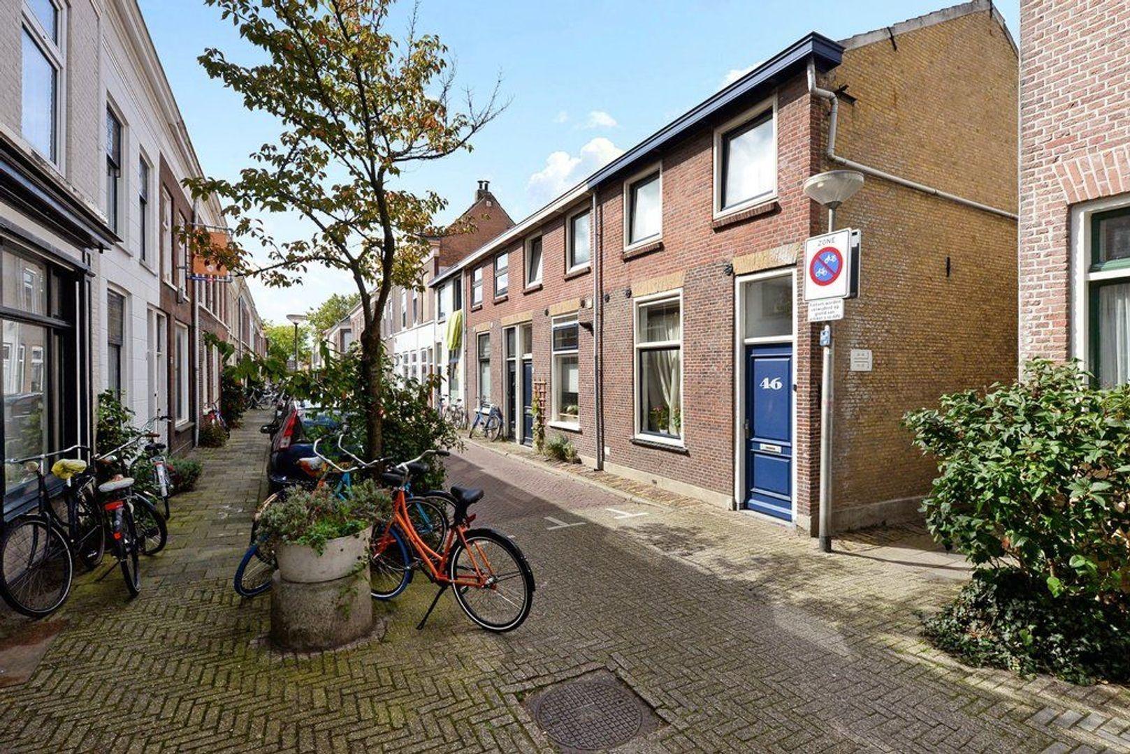 Westerstraat 32, Delft foto-30