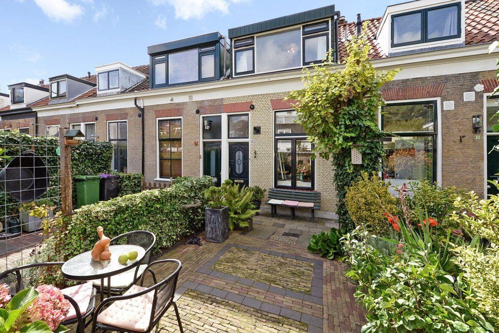 Westerstraat 32, Delft foto-0