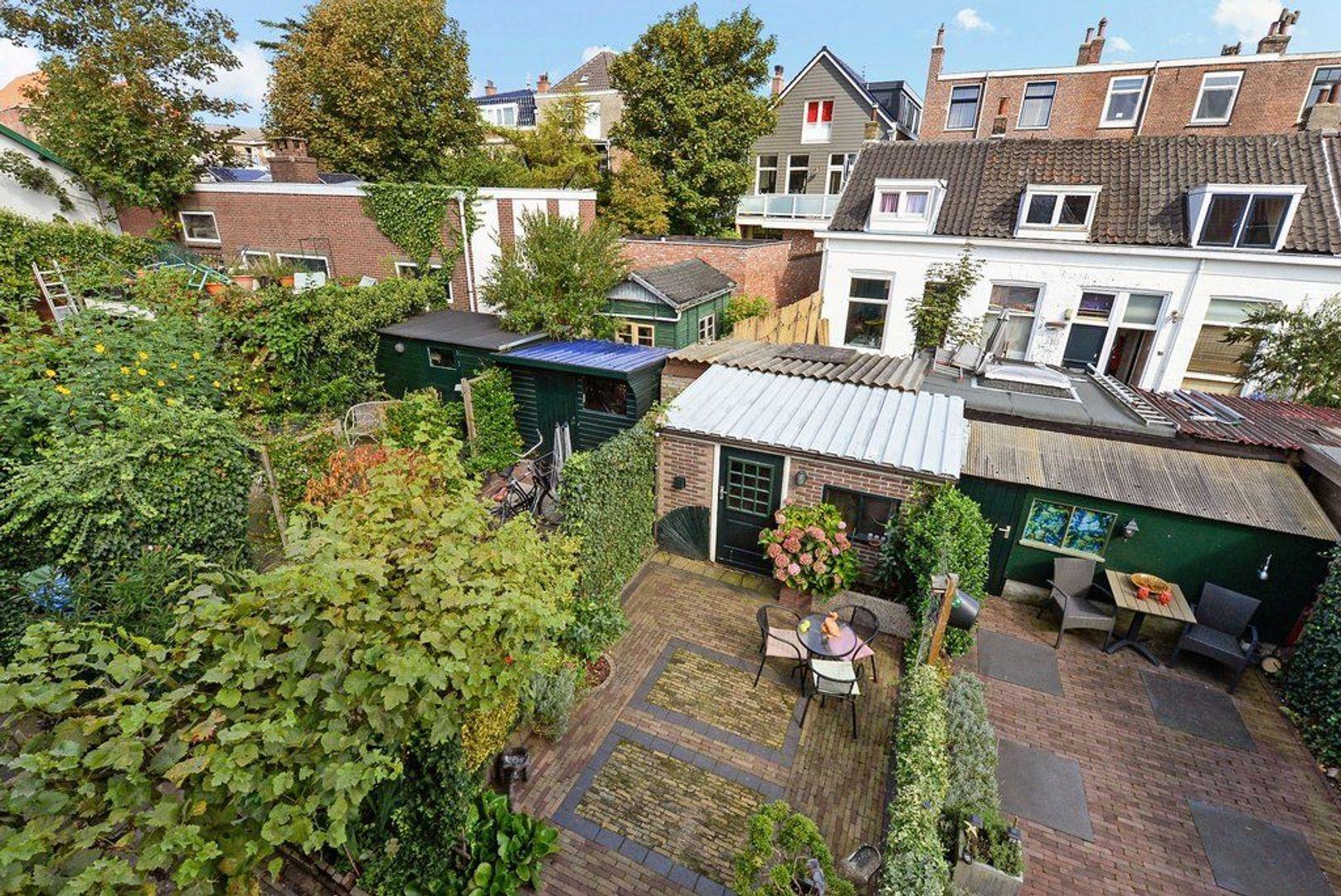 Westerstraat 32, Delft foto-23