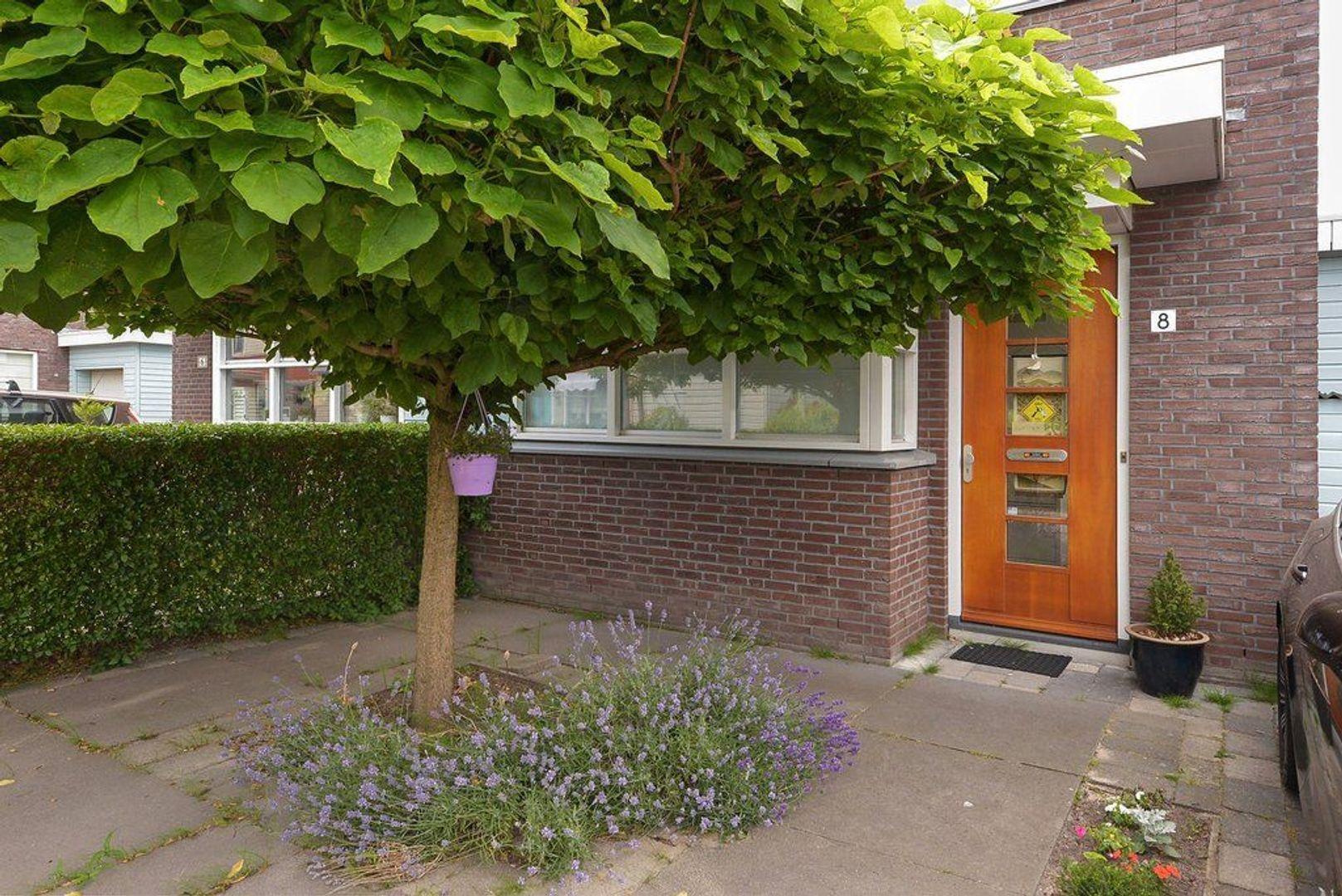 Watermunt 8, Den Haag foto-8