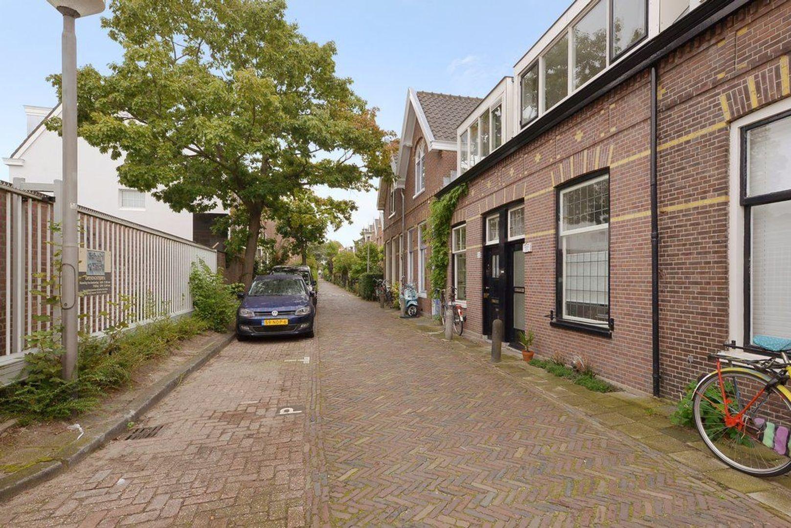 Laan van Overvest 37, Delft foto-1