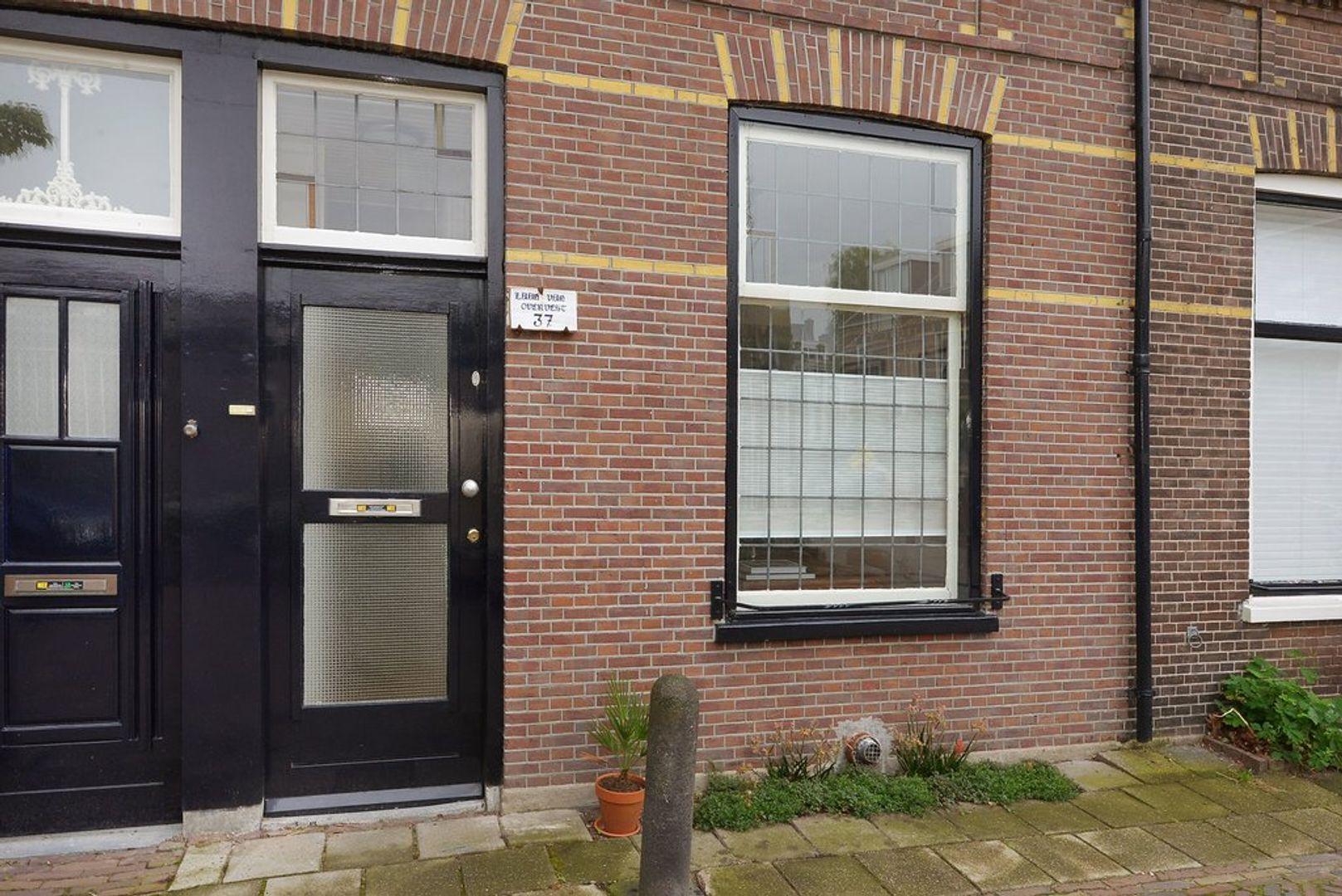Laan van Overvest 37, Delft foto-6