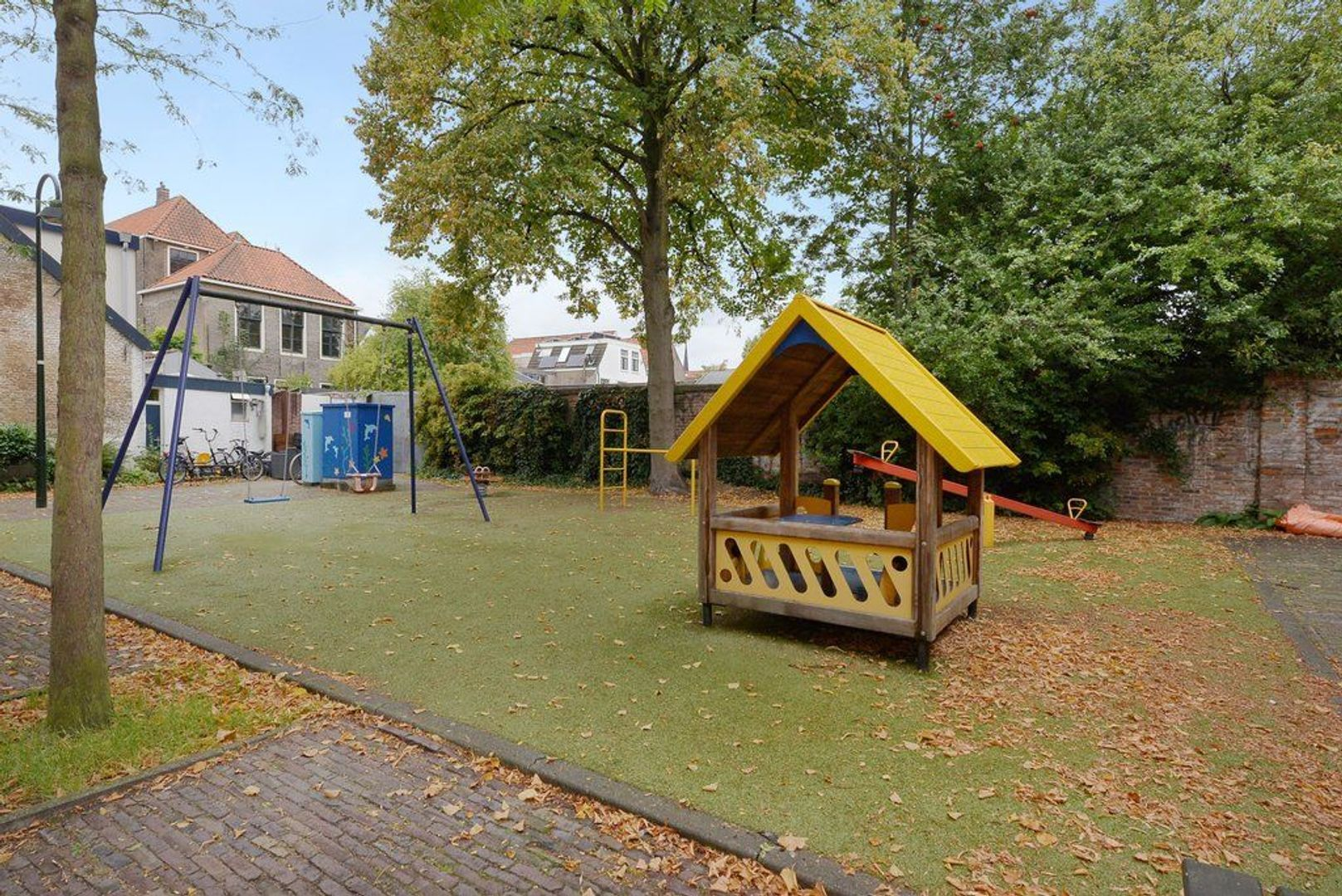 Visstraat 5 A, Delft foto-27