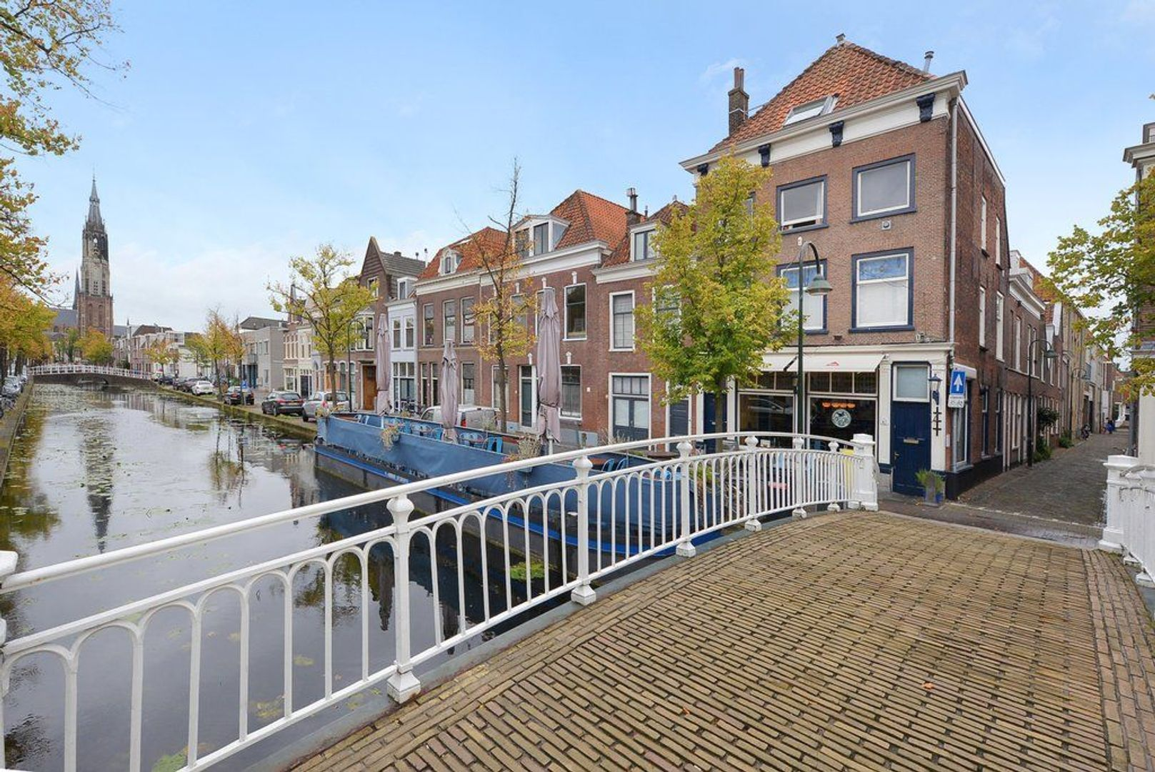 Visstraat 5 A, Delft foto-25