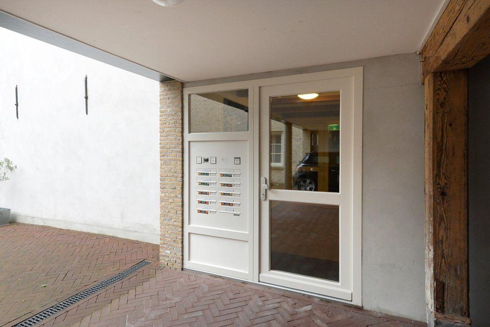 Visstraat 5 A, Delft foto-6