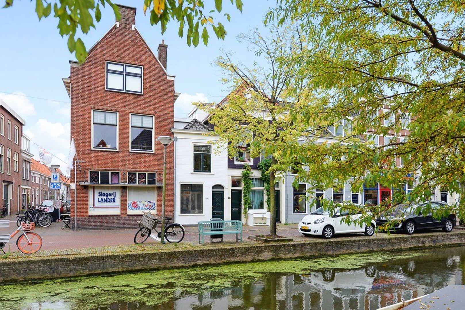 Buitenwatersloot 139, Delft foto-0