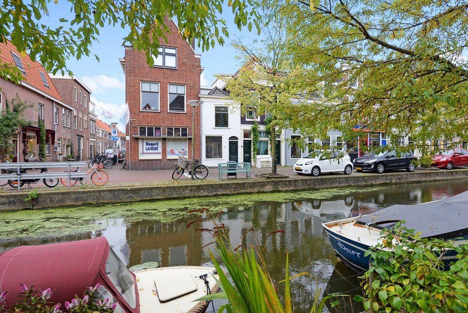Buitenwatersloot 139, Delft foto-7