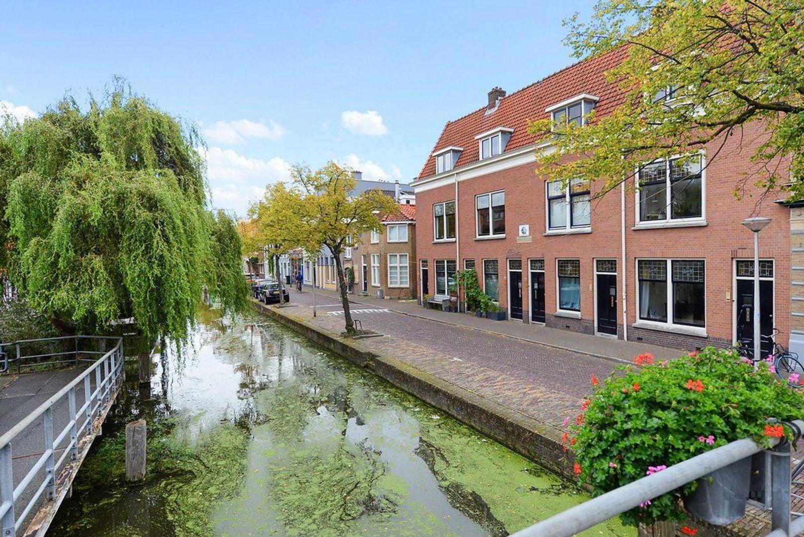 Buitenwatersloot 139, Delft foto-8