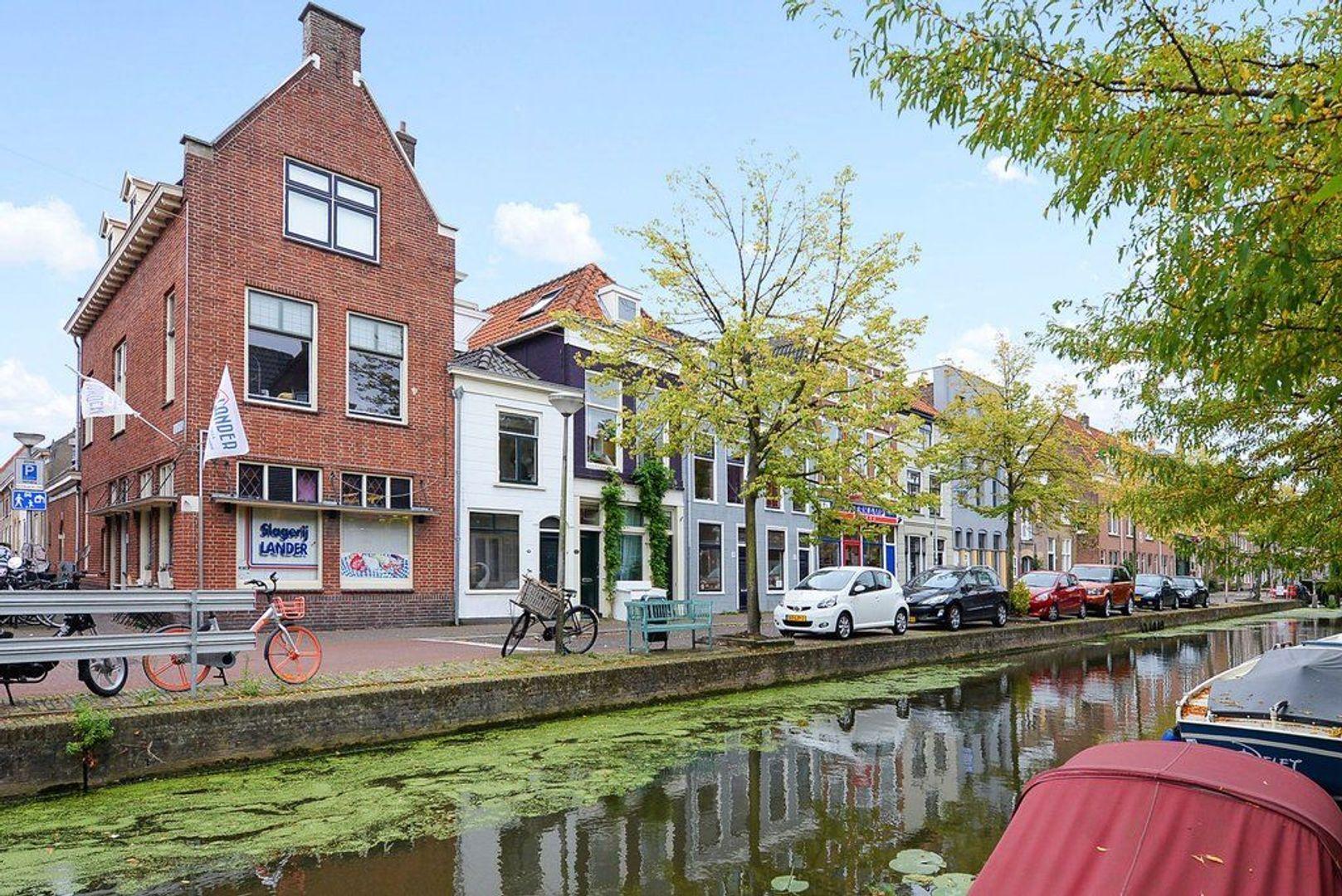 Buitenwatersloot 139, Delft foto-9