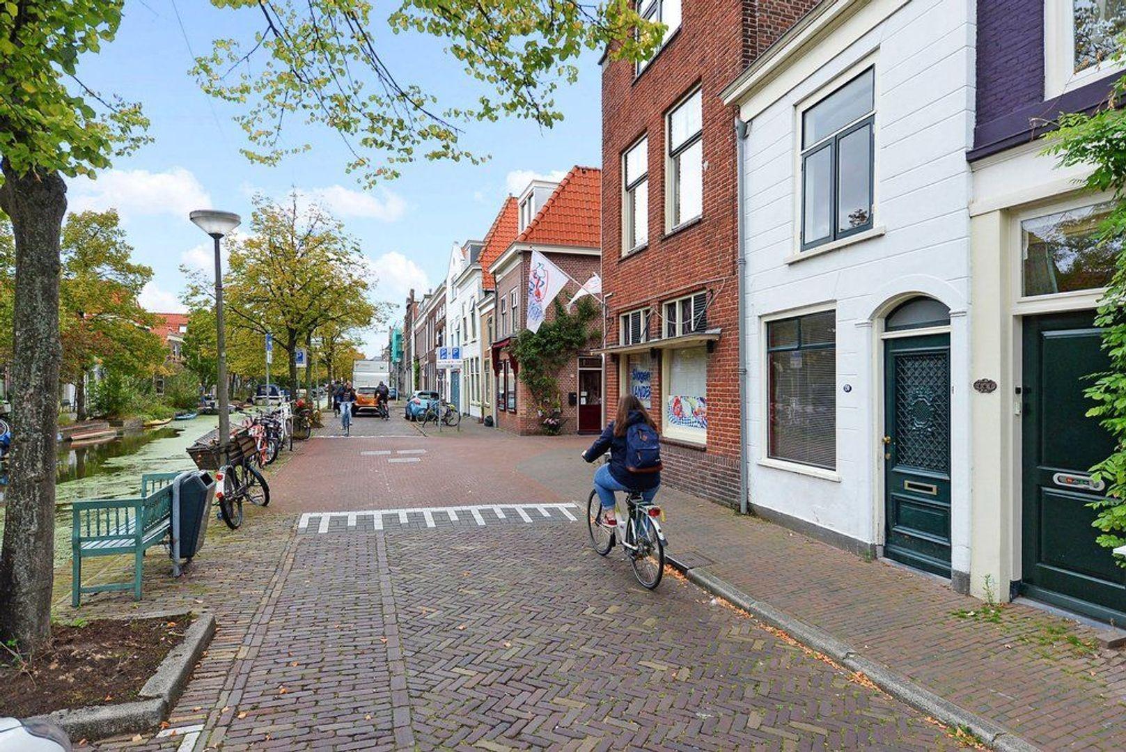 Buitenwatersloot 139, Delft foto-10