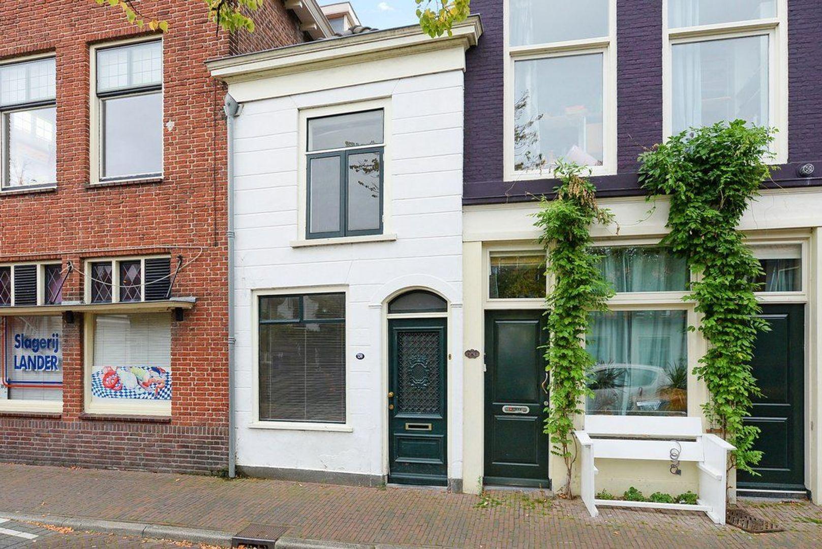 Buitenwatersloot 139, Delft foto-1