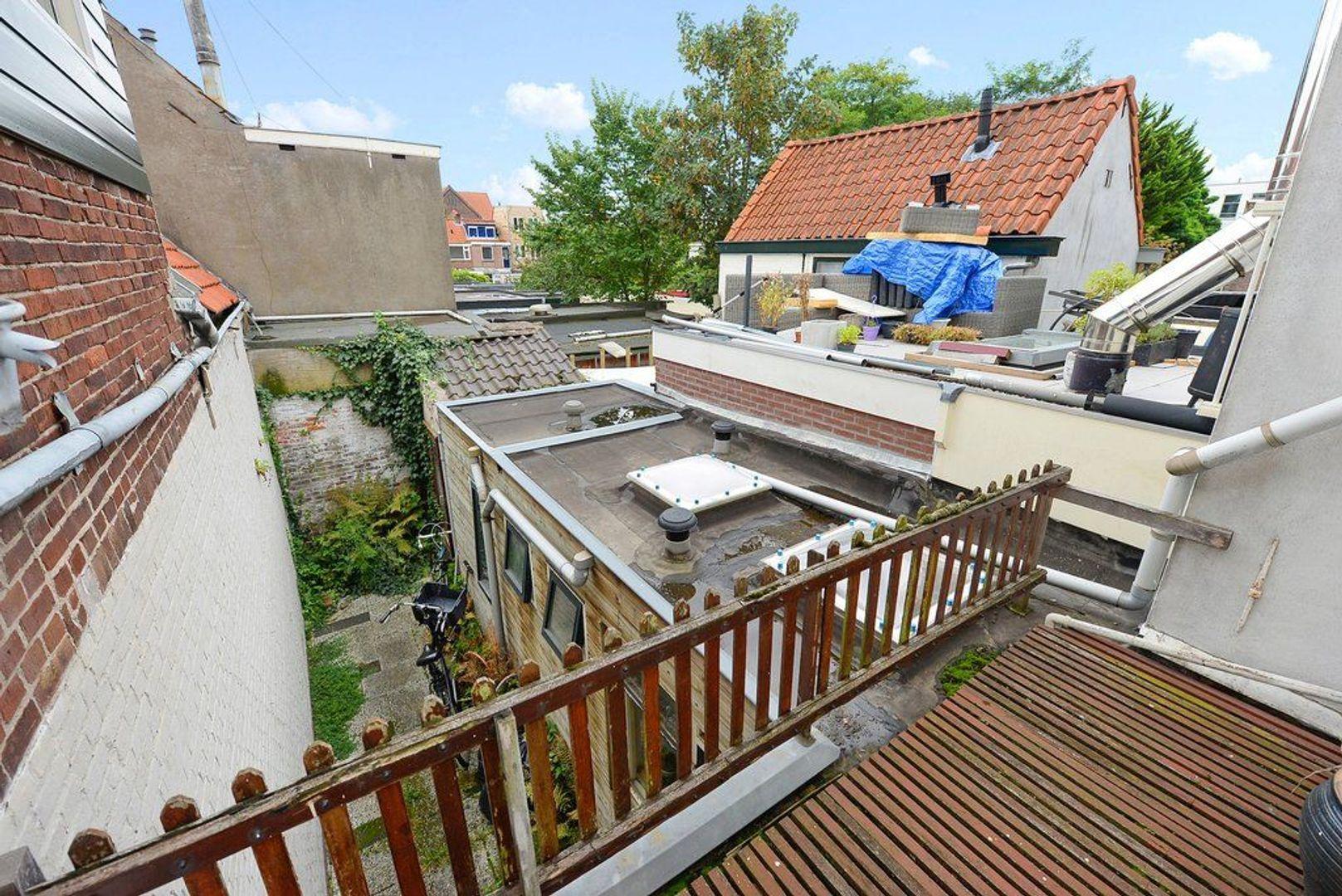 Buitenwatersloot 139, Delft foto-28