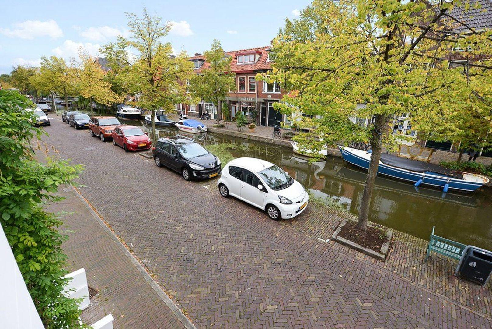 Buitenwatersloot 139, Delft foto-31