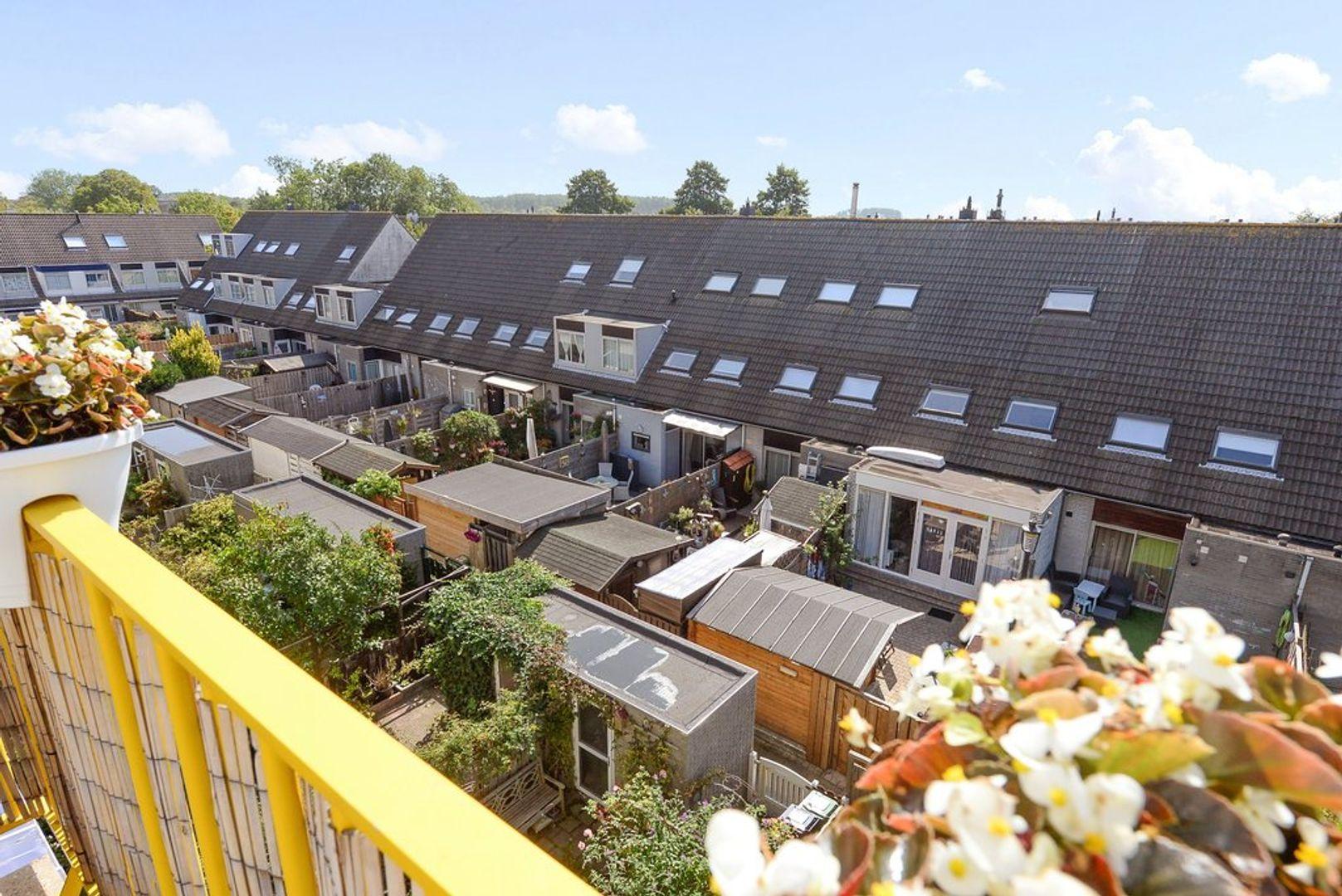 Gandhilaan 20, Delft foto-31