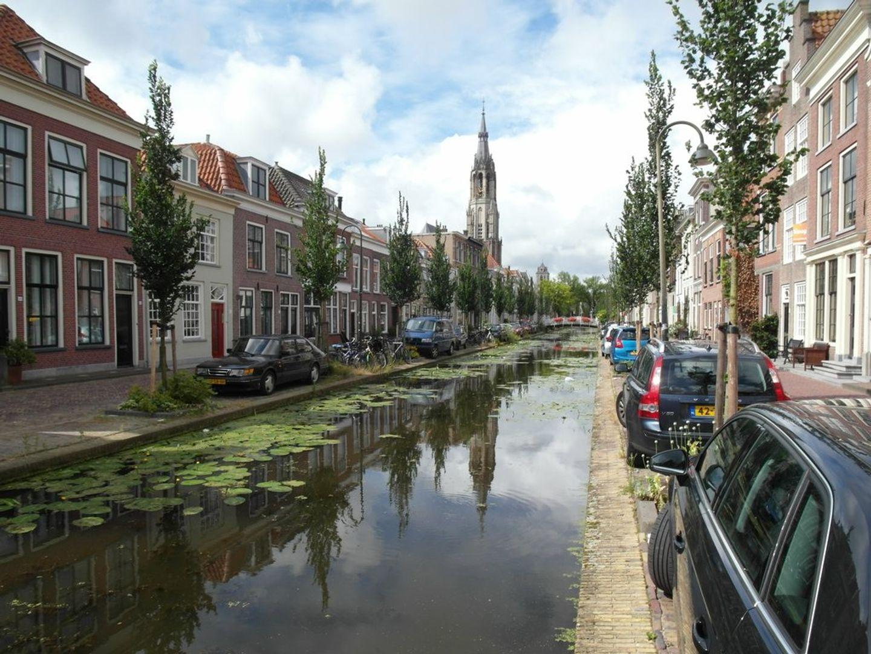 Vlamingstraat 92 I, Delft foto-20