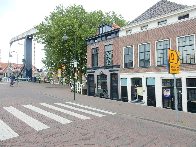 Nieuwe Langendijk 75 B, Delft foto-32