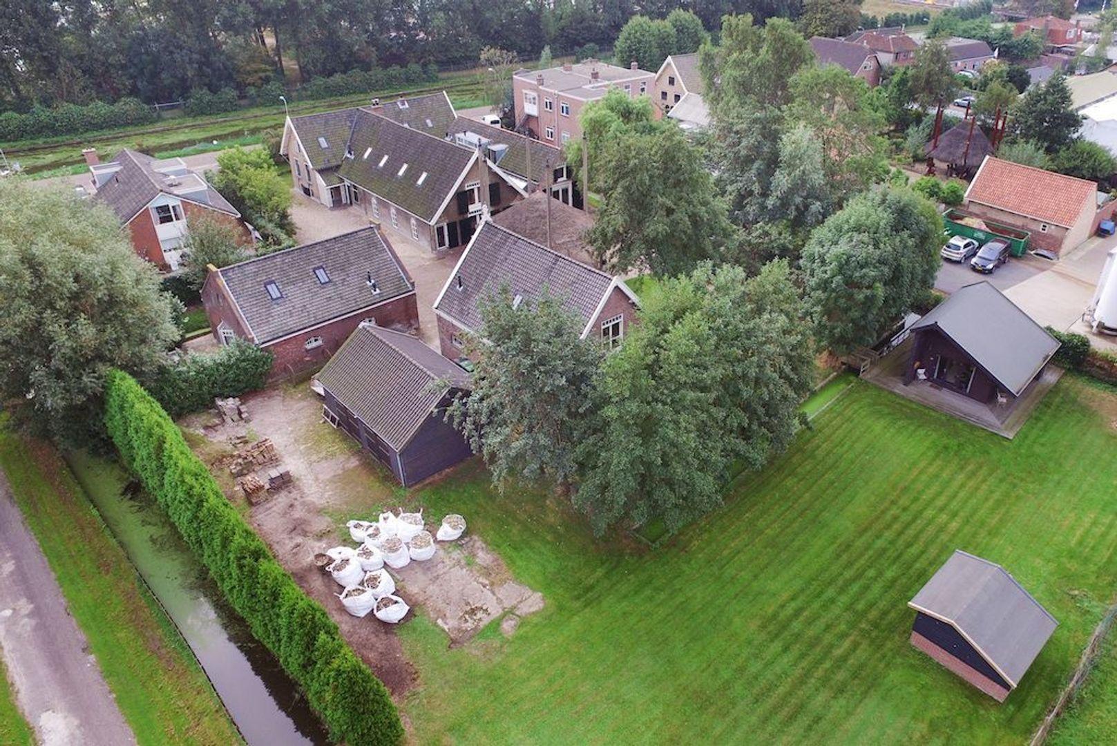 Haantje 11, Rijswijk foto-107