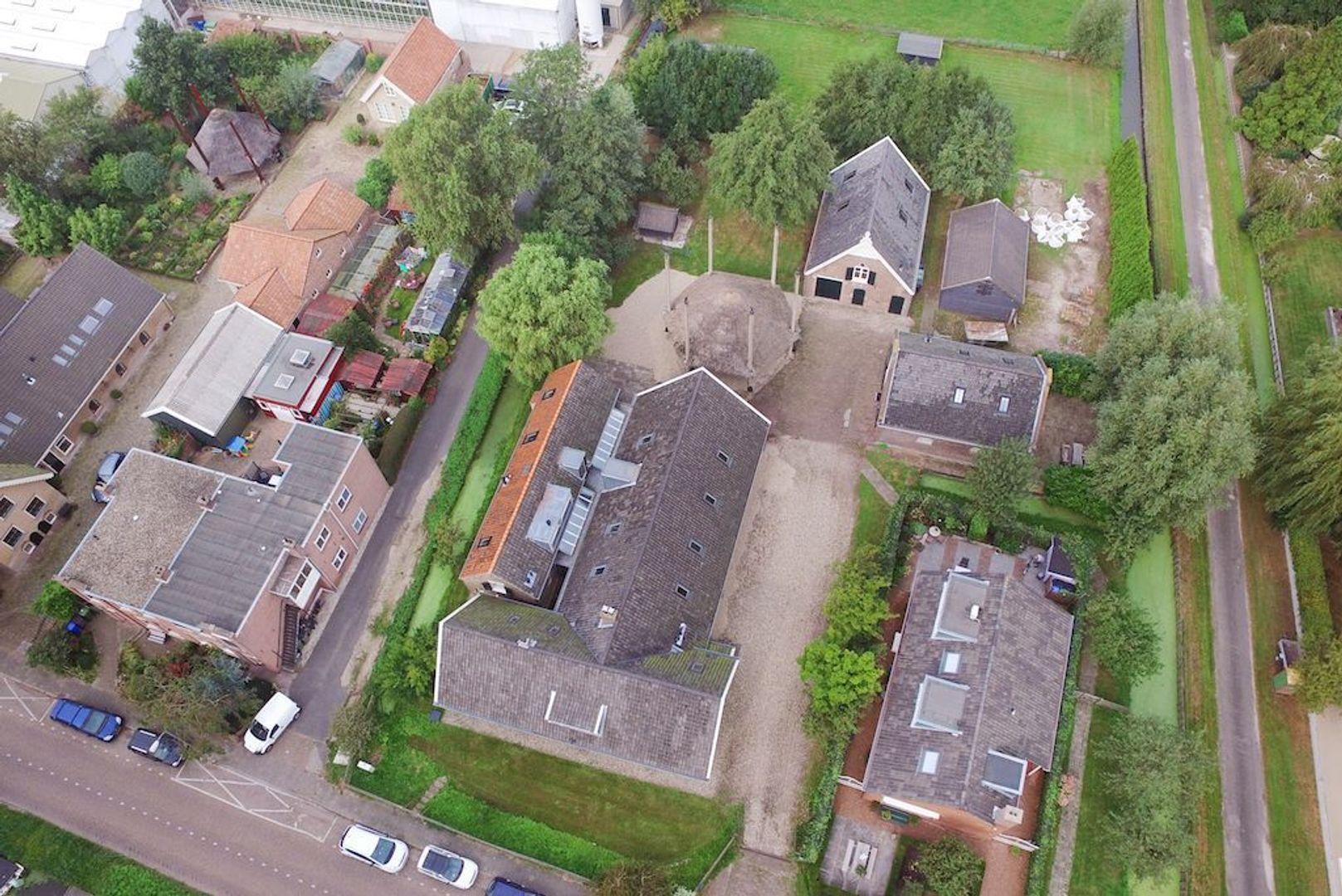 Haantje 11, Rijswijk foto-108