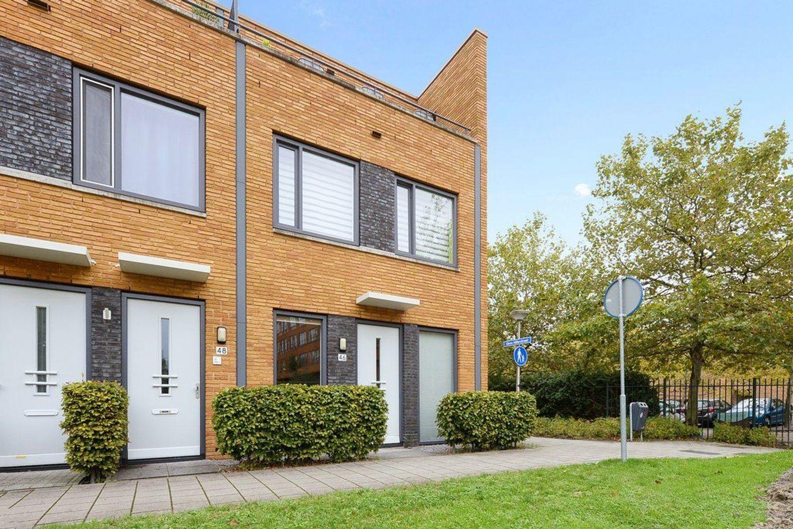 Glenn Millerstraat 46, Delft foto-33
