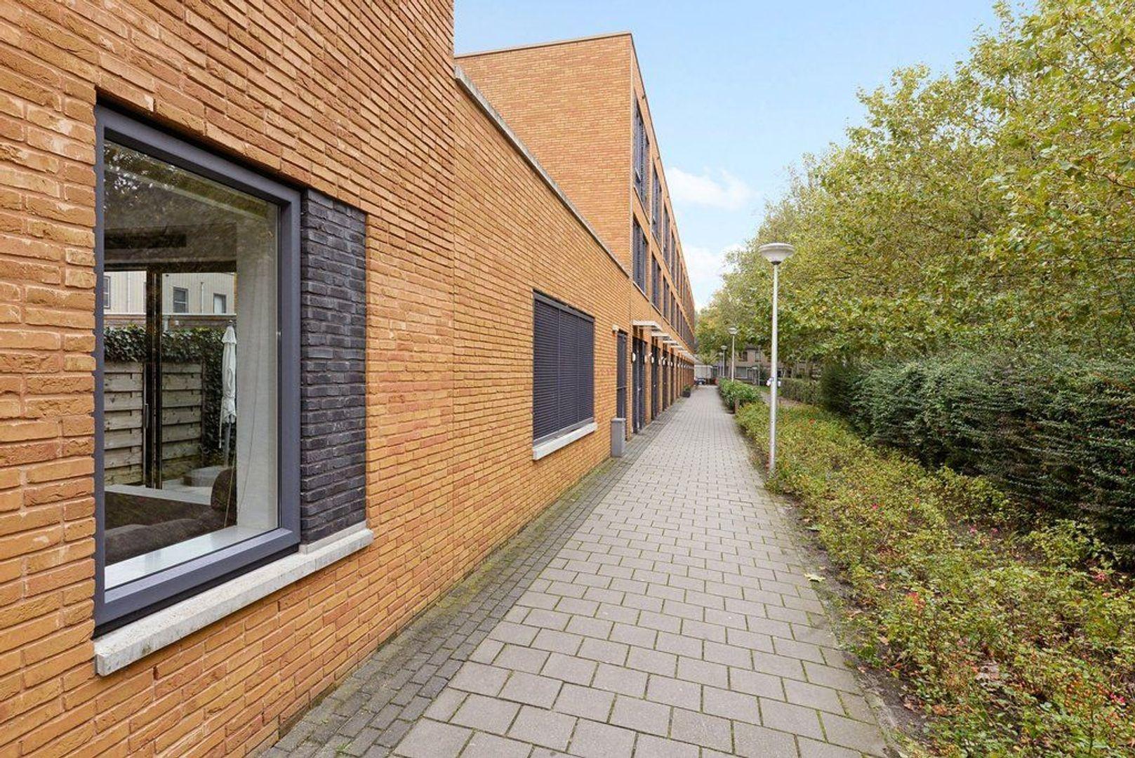 Glenn Millerstraat 46, Delft foto-35