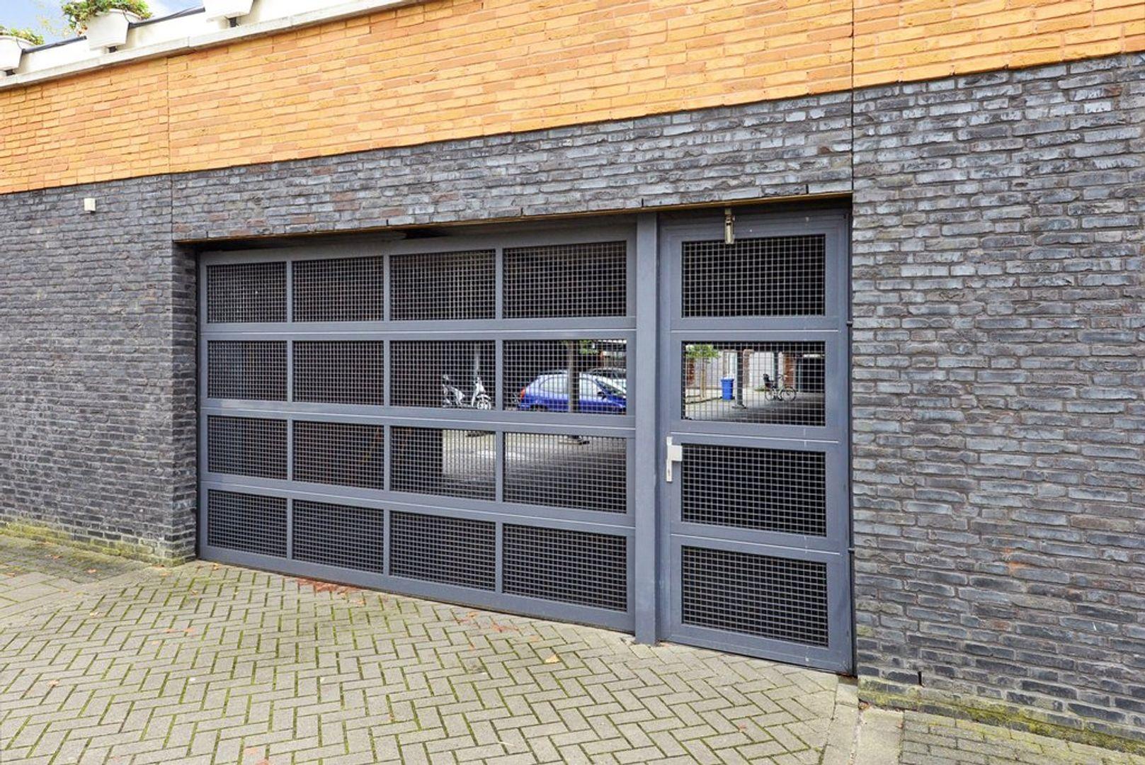 Glenn Millerstraat 46, Delft foto-37