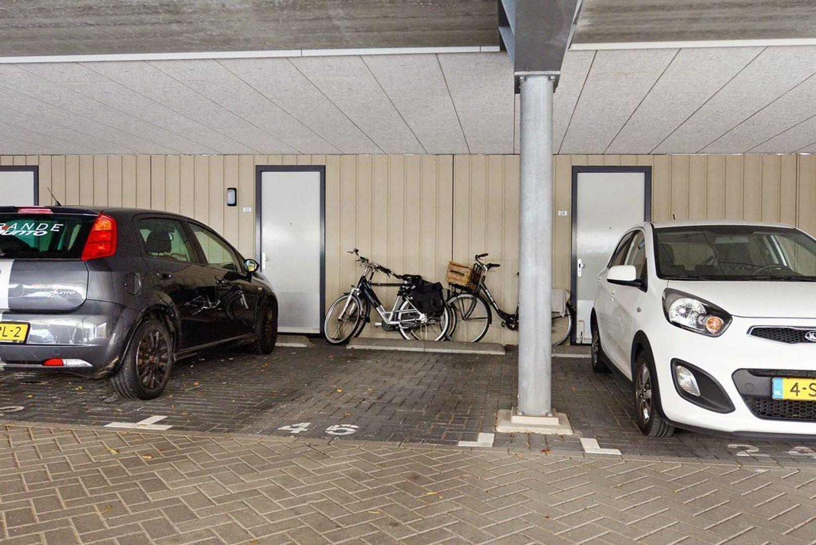 Glenn Millerstraat 46, Delft foto-38
