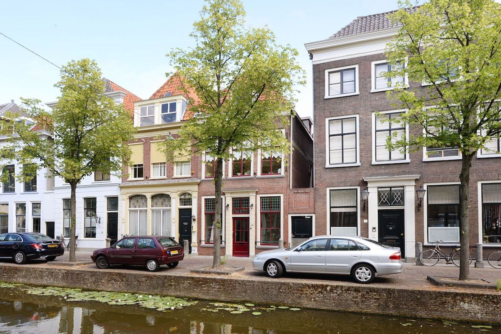 Oude Delft 60 .., Delft foto-0