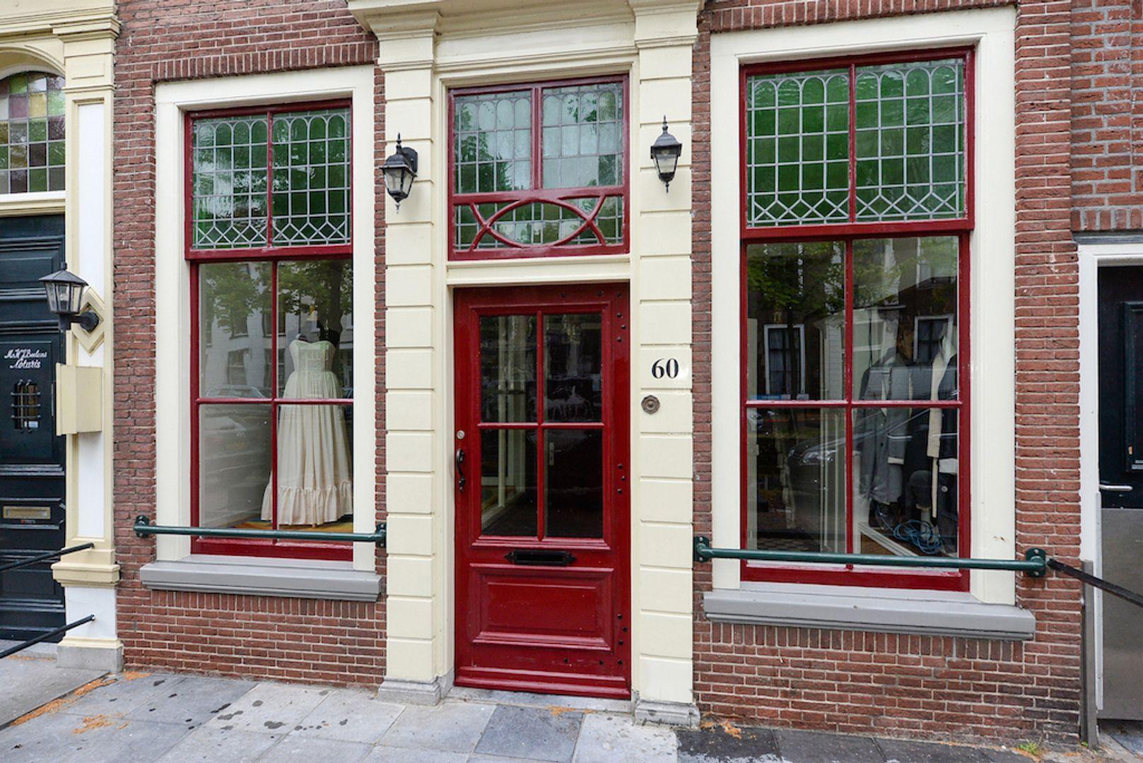 Oude Delft 60 .., Delft foto-1