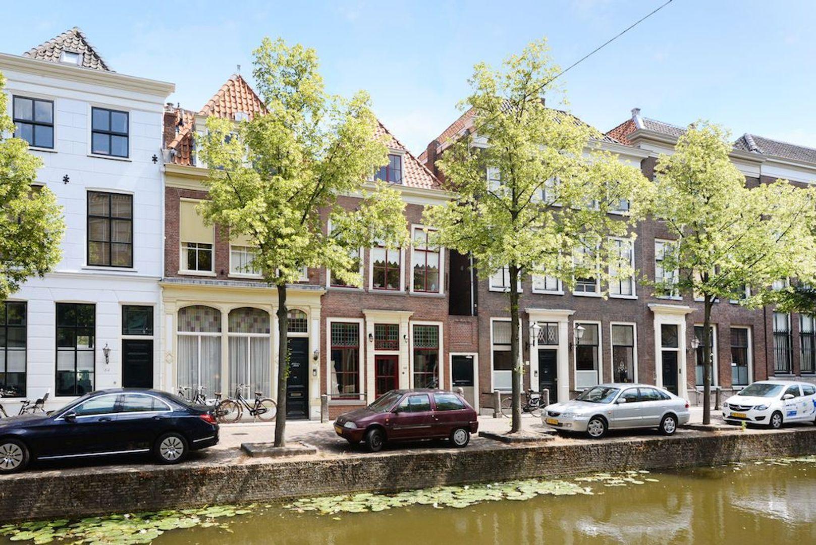 Oude Delft 60 .., Delft foto-7