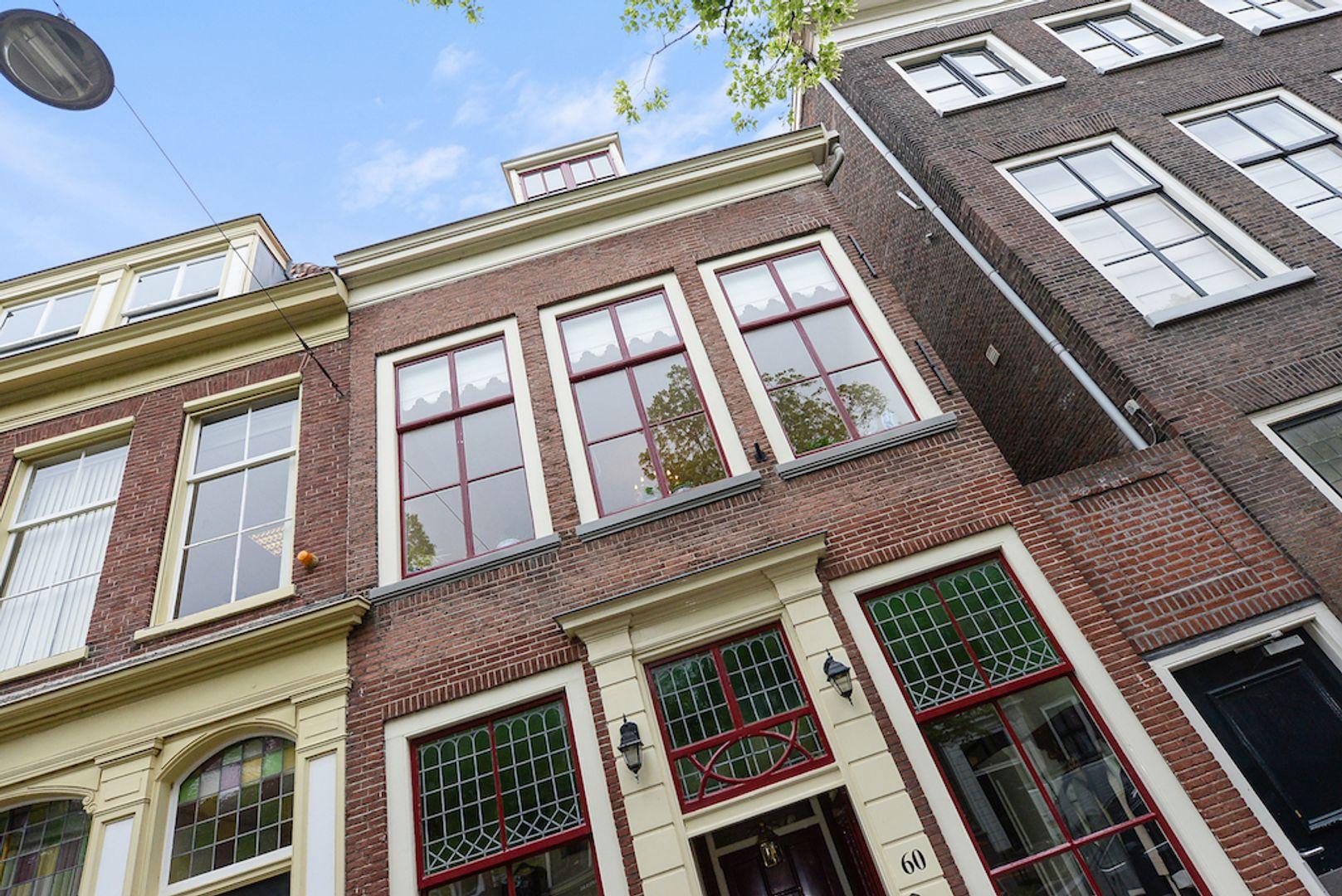 Oude Delft 60 .., Delft foto-8