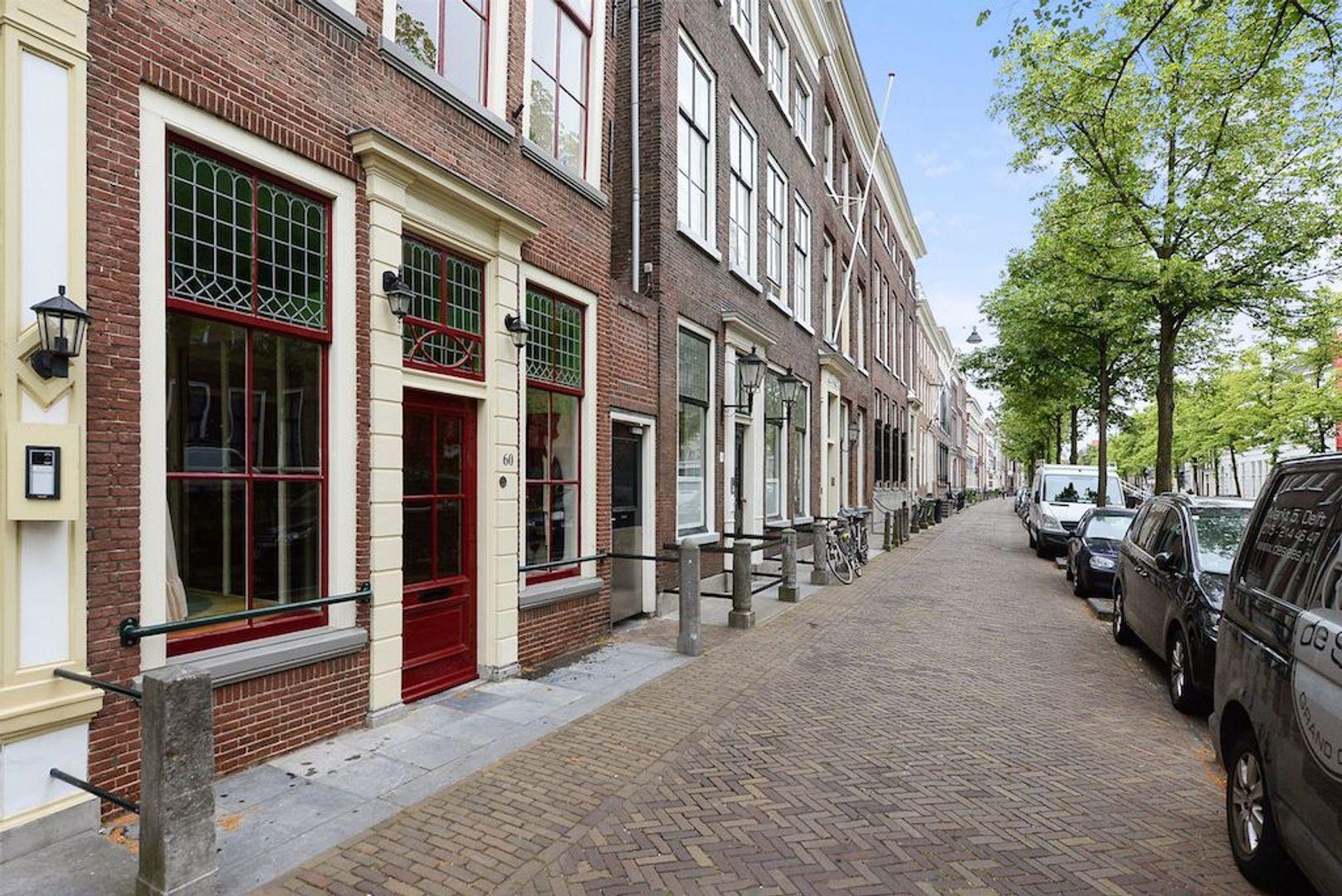 Oude Delft 60 .., Delft foto-9