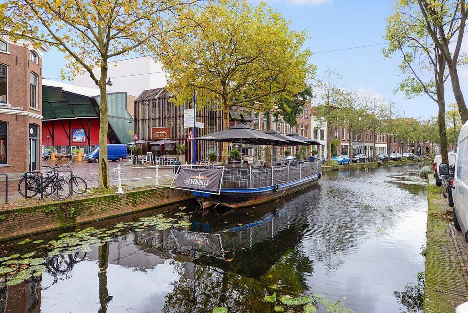 Achterom 147, Delft foto-46