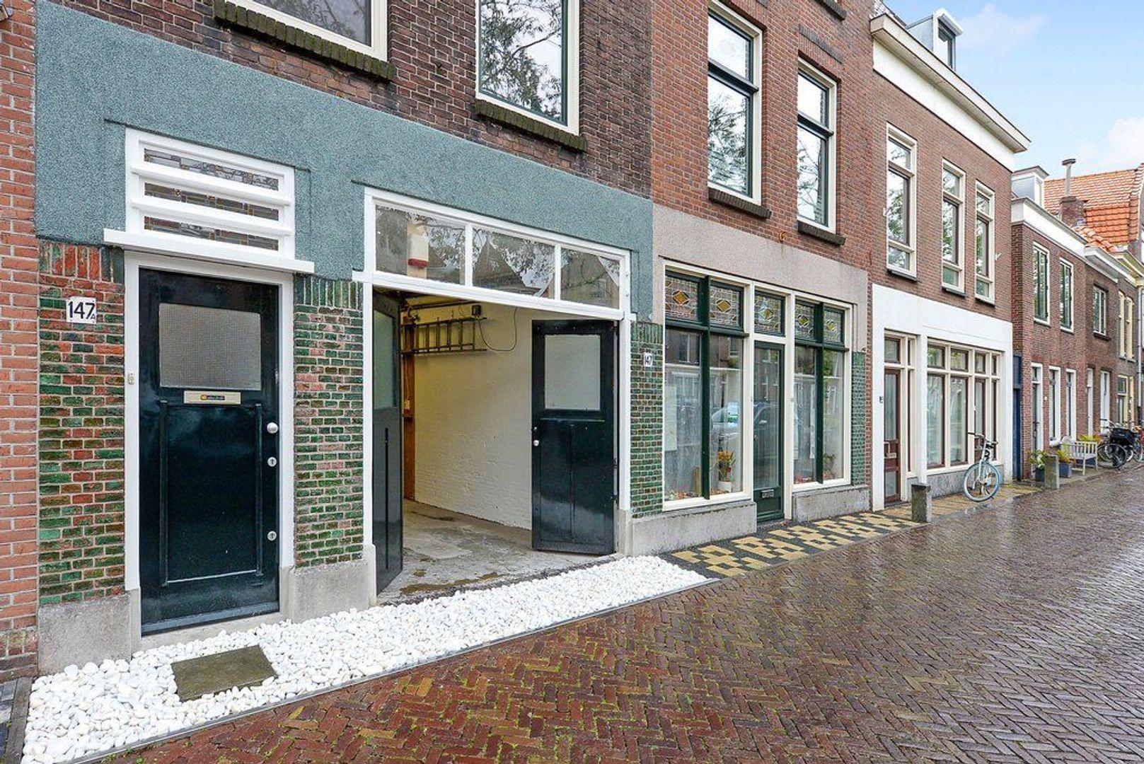 Achterom 147, Delft foto-7