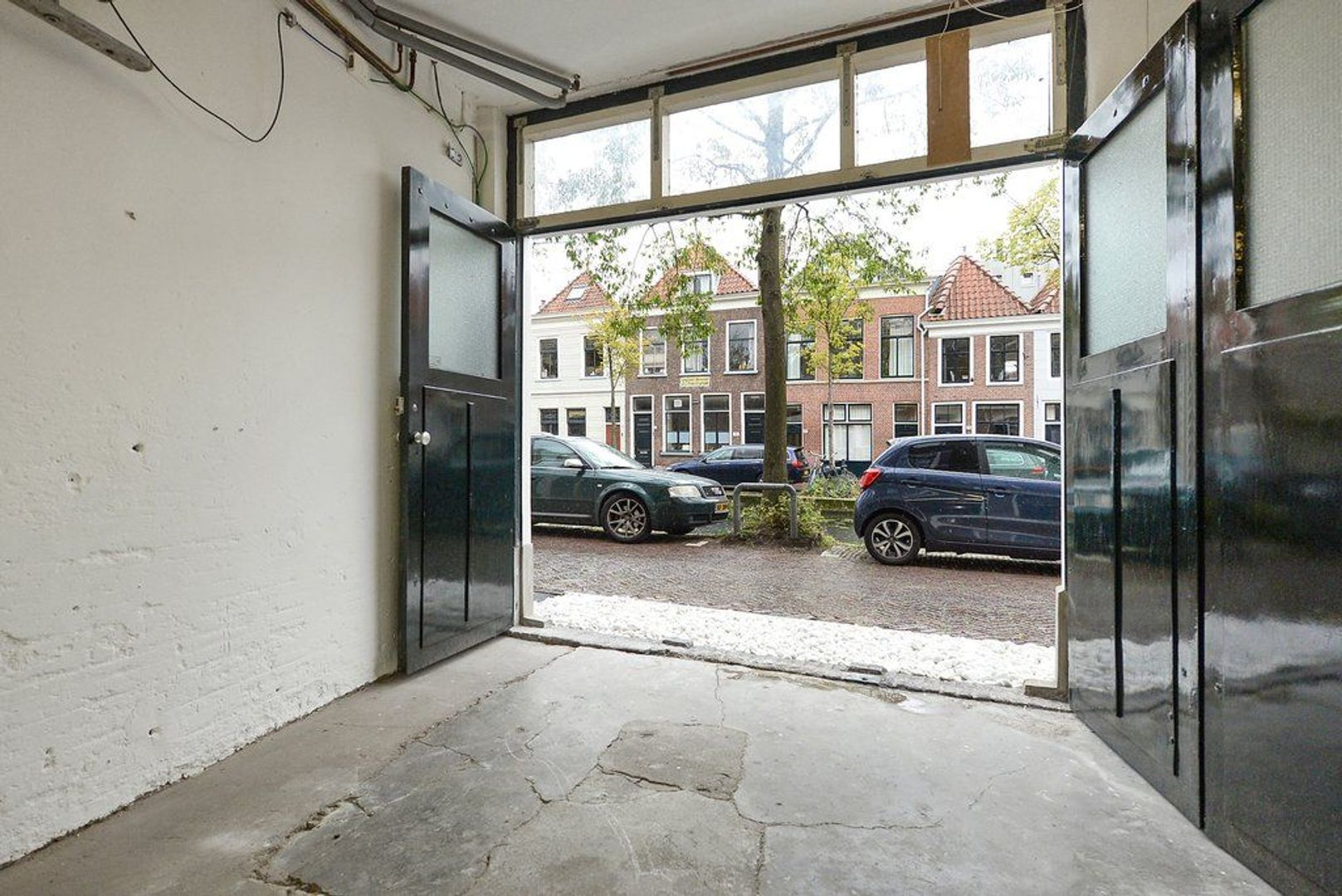 Achterom 147, Delft foto-8