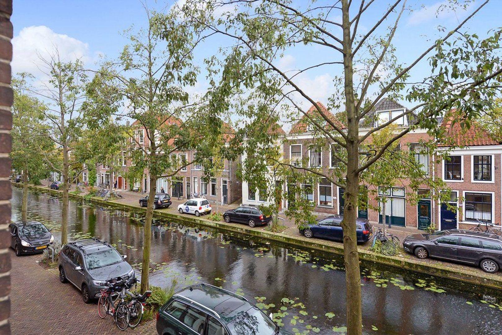 Achterom 147, Delft foto-19