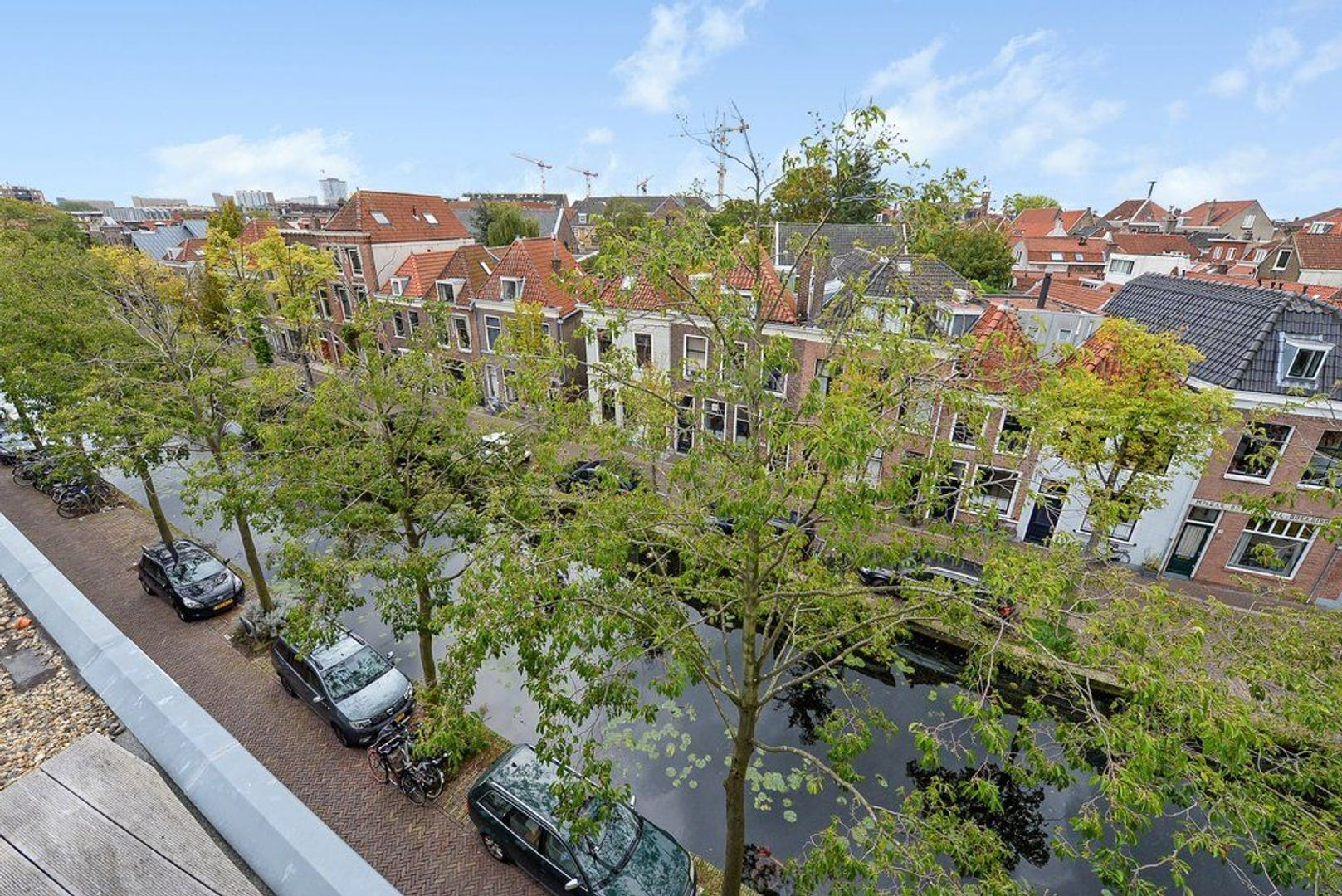 Achterom 147, Delft foto-44